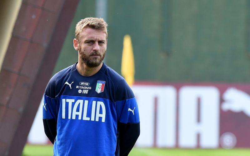De Rossi dice basta: l'erede lo abbiamo già!