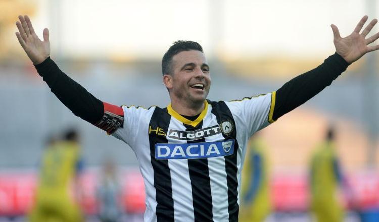Cesena-Udinese: le formazioni ufficiali