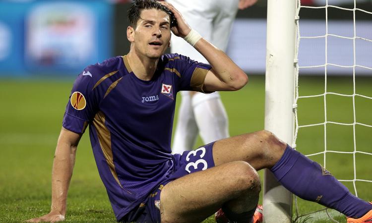 Fiorentina, c'è anche la grana Gomez: ecco la verità sul suo futuro