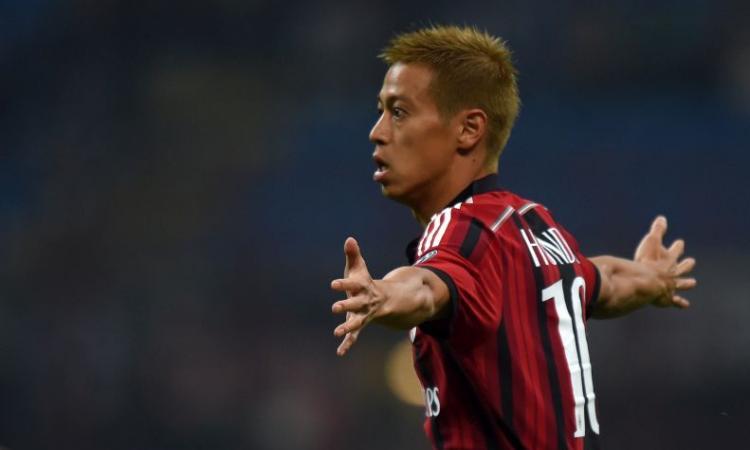 VIDEO Milan: in Giappone spopola l'imitatore di Honda