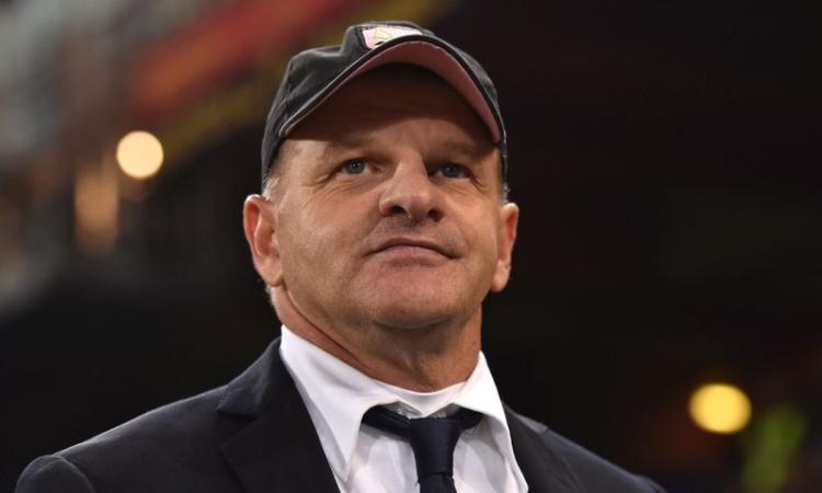 Palermo, Iachini: 'Zamparini vuole prolungarmi il contratto'