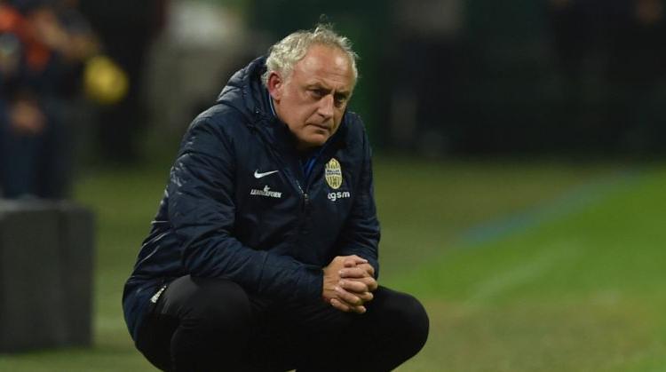 Verona, Mandorlini: 'Domani Rafa Marquez torna titolare'
