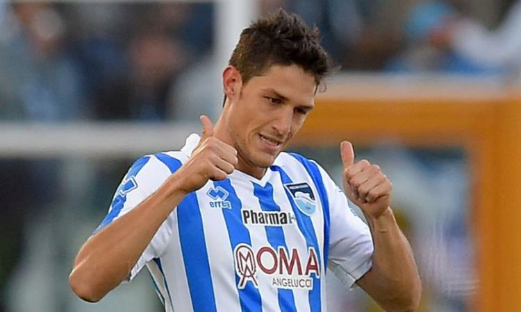 Virtus Entella- Pescara 2-5: GOL E HIGHLIGHTS