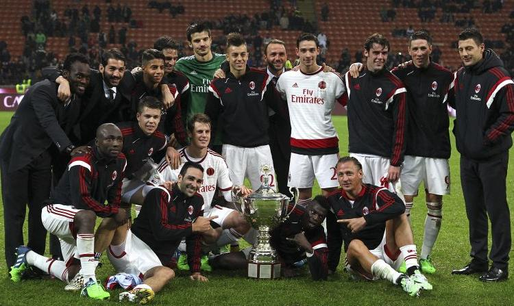 Trofeo Berlusconi: Milan 2-0 al San Lorenzo. Inzaghi studia Mas e Kalinski