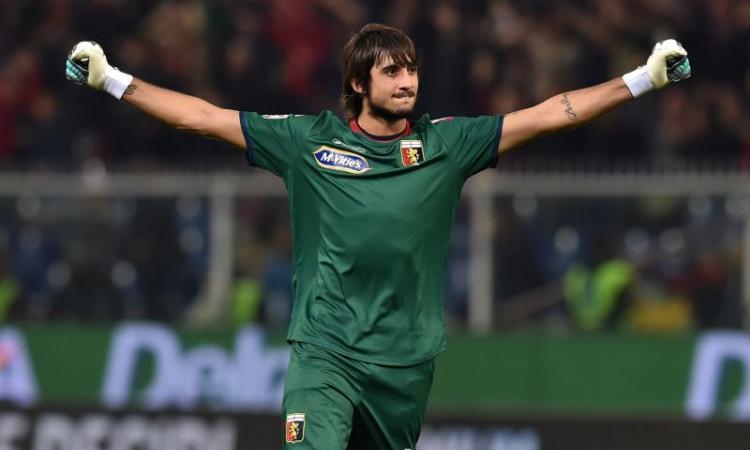Genoa, Perin: 'Che bella vittoria! Non fermiamoci'
