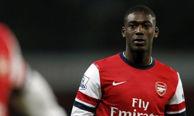 Saint-Etienne: vuole una punta dell'Arsenal