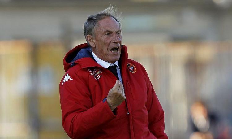 Cagliari-Chievo 0-2: il tabellino