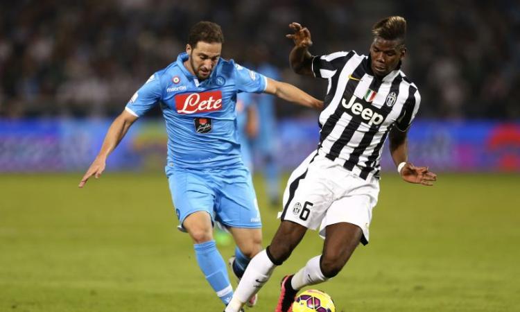 Supercoppa: Juventus-Napoli 7-8 dcr, GOL E HIGHLIGHTS ...