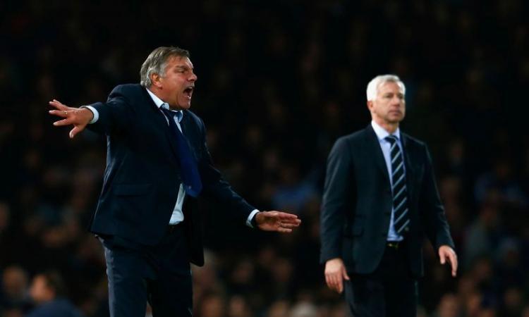 Allardyce e Pardew: dalla contestazione dei tifosi e il rischio esonero al sogno europeo con West Ham e Newcastle