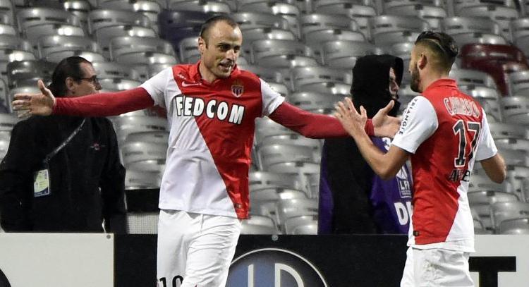 Monaco-Arsenal: le formazioni ufficiali