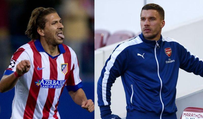 Cerci al Milan e Podolski all'Inter: chi ha fatto il colpo migliore?