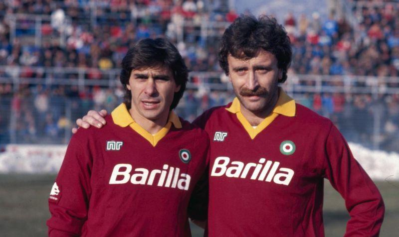 Di nuovo Roma-Liverpool, 34 anni dopo
