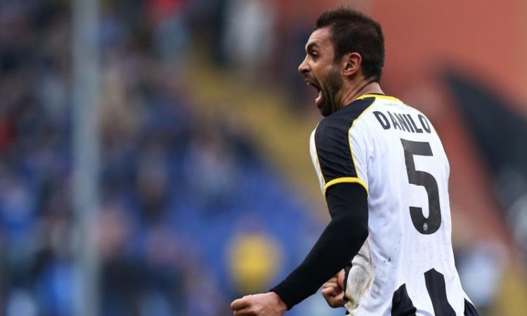 Fiorentina, corsa aperta per Danilo ma c'è concorrenza