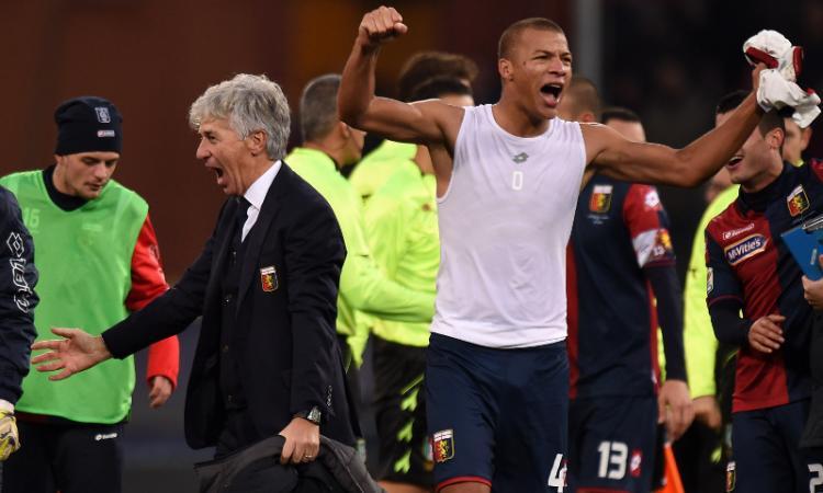 Genoamania: che riscatto contro l'Inter! Ora sotto col Bologna poi solo Ferraris