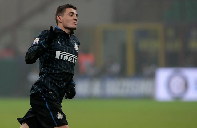 Inter-Fiorentina: le formazioni ufficiali