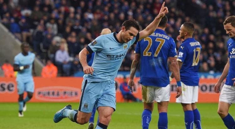 VIDEO ManCity, Pellegrini: 'Lampard è speciale'