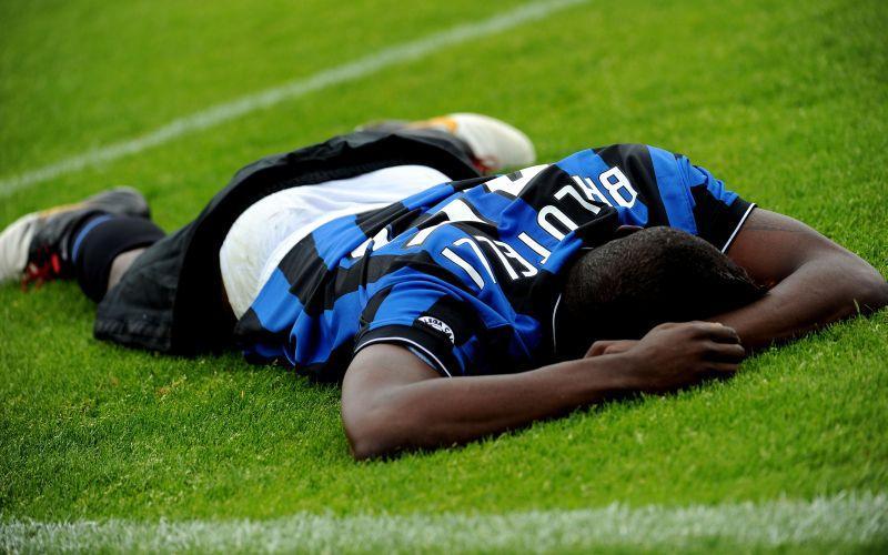 Balotelli addio al Livepool, l'Inter ci pensa. Lo rivorreste in nerazzurro?