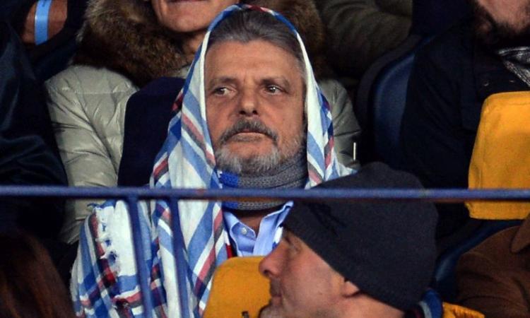 L'attacco di Olinga: 'La Sampdoria e Ferrero mi hanno trattato come una m..., era tutto premeditato'