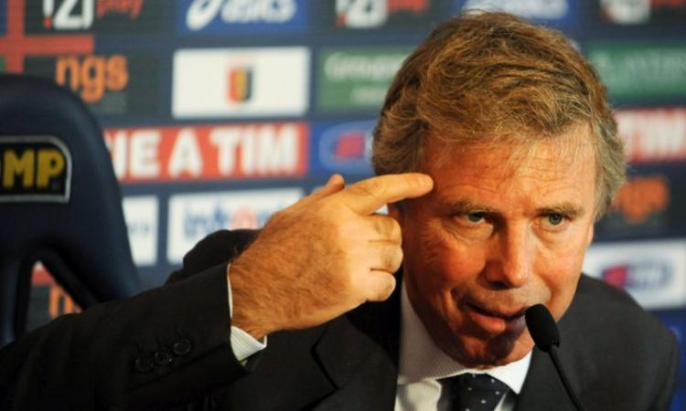 Sampdoria, Garrone attacca il Genoa in tv e fa infuriare Preziosi: 'Lo querelo'