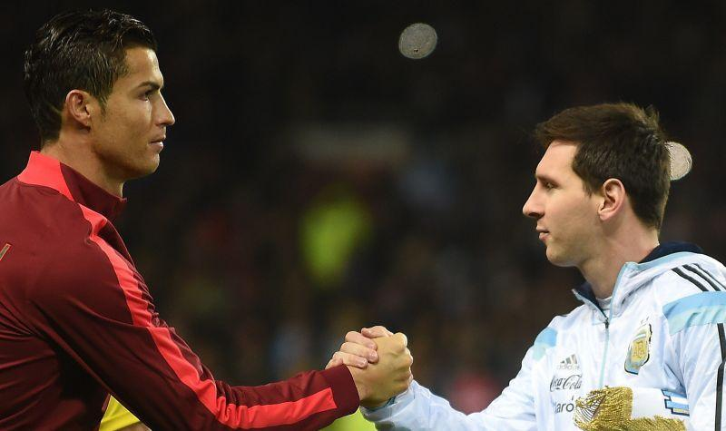 Ronaldo o Messi? Scusa Leo, preferisco Cristiano