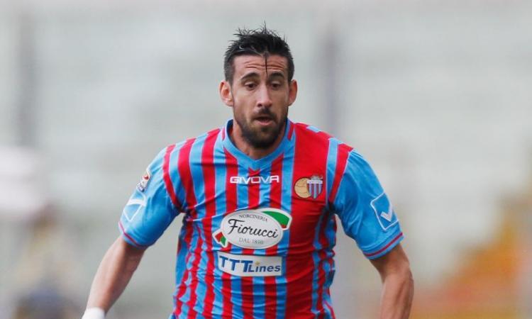 Sampdoria, è fatta per un difensore del Catania