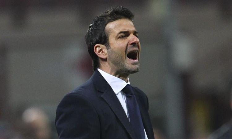 Udinese, Stramaccioni: 'Era importante fare punti'
