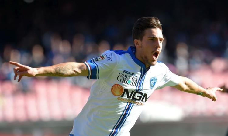 Empoli, Corsi: 'Un figurone con il Napoli, anche se l'arbitro...'