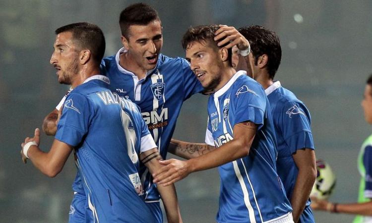 Milan-Empoli: sono cinque gli ex della partita
