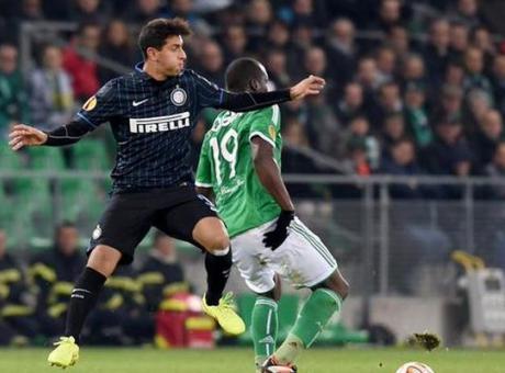 Inter, fatta per un centrocampista al Monza di Berlusconi