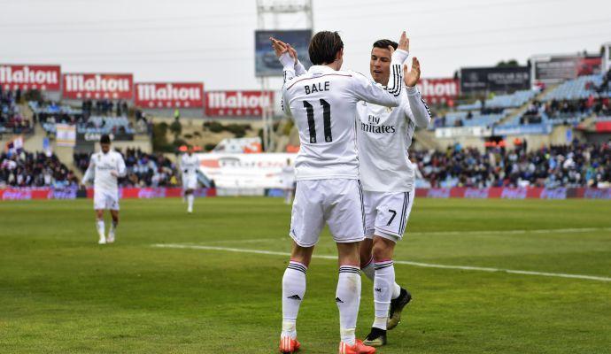 Manchester City, occhi su Bale