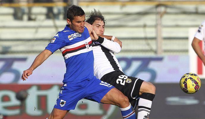 Munoz-Samp, Spolli-Roma, Salah viola. Niente Bergessio-Lazio e Ilicic-Torino