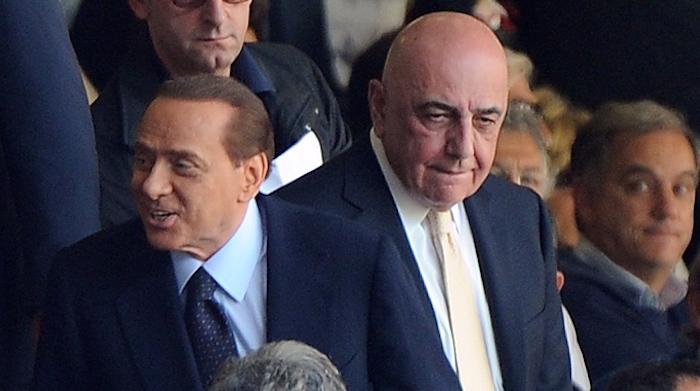 Milan, Galliani contro Mirabelli: 'Non si sputa nel piatto dove si è mangiato'