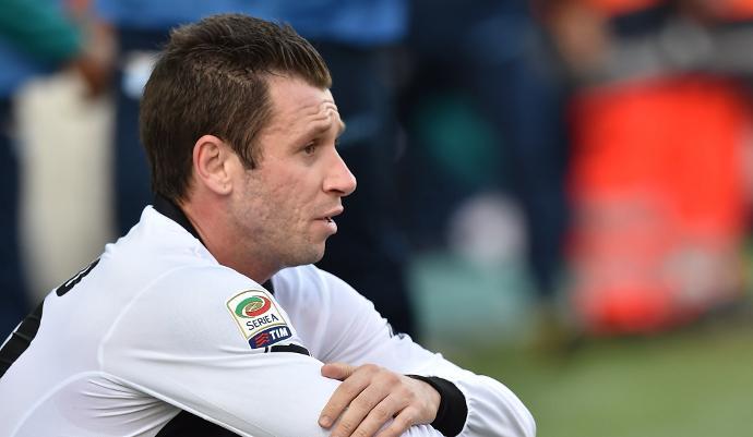 Cassano in rotta con il Parma. Da che parte vi schierate?
