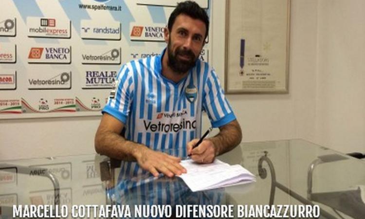 Sampdoria, Tufano sostituisce Cottafava