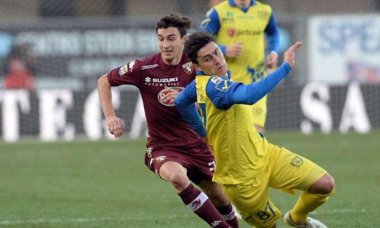 Fiorentina-Torino, si riparla di Darmian