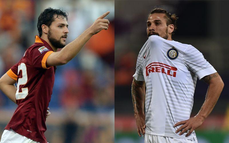 Milan a caccia di un centravanti: per i rossoneri sarebbe meglio Destro o Osvaldo?