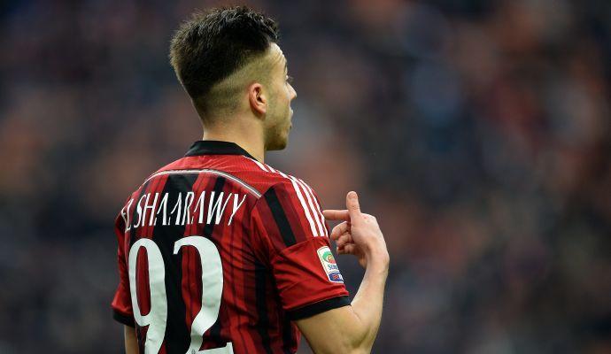 Milan, Wenger ci riprova per El Shaarawy