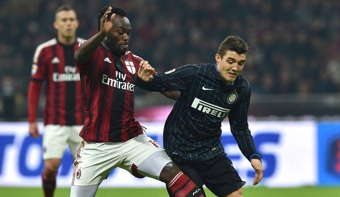 Ag. Essien: 'Resta al Milan fino a giugno'