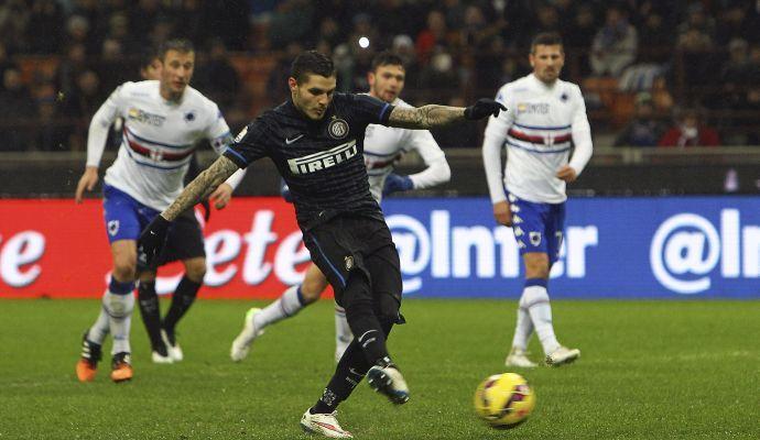 Inter, con Icardi sarà addio