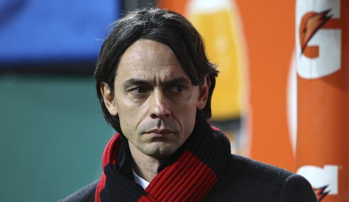 Filippo Inzaghi: 'La Lazio confermi mio fratello'