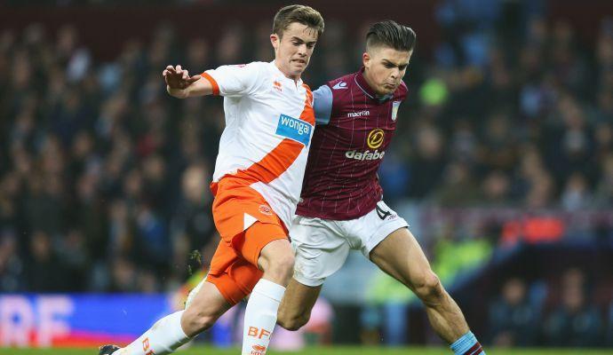 Aston Villa: un giovane talento verso la Championship
