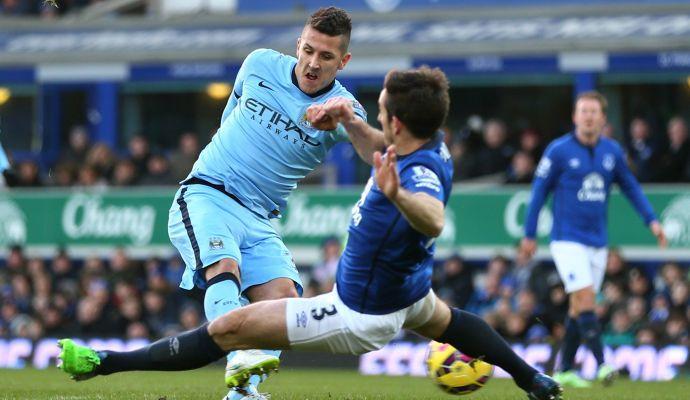 Liverpool-Manchester City: sul mercato si parla di Jovetic