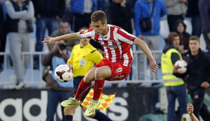 L'agente Fifa Bofisè a CM: 'Genoa, ecco Lazovic. E potevi avere Kramaric'