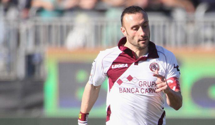 Crotone-Livorno 1-0: GOL E HIGHLIGHTS