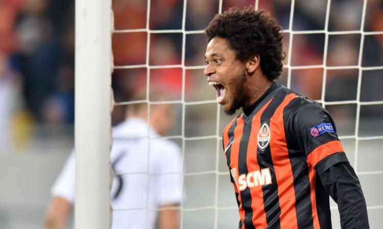 Milan: Luiz Adriano per il dopo Torres