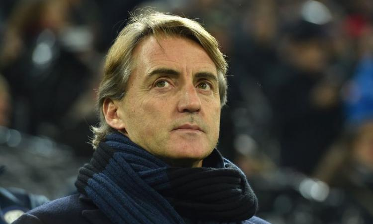 VIDEO Inter, Mancini: 'Icardi e Tevez sarebbero compatibili'
