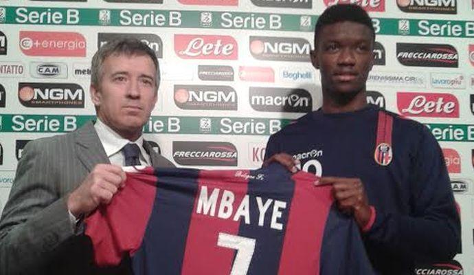 Inter: Mbaye riscattato dal Bologna neo-promosso in A