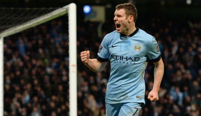 Manchester City, altro no di Milner al rinnovo