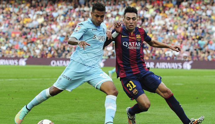 Inter, Murillo: 'Io il nuovo Thiago Silva'