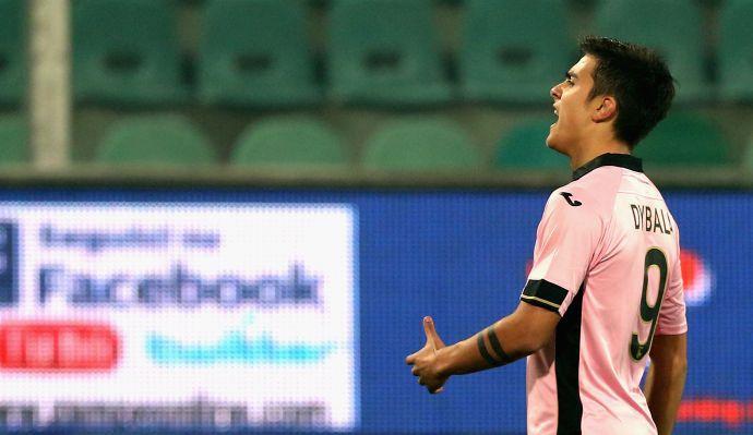 Palermo, 40 milioni dal Borussia Dortmund per un attaccante